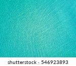 bright light blue transparent... | Shutterstock . vector #546923893