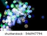 blur and bokeh vibrant colors... | Shutterstock . vector #546947794