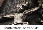 Jesus Christ Crucified  An...