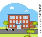 Police Station  Police...
