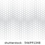 abstract geometric subtle deco... | Shutterstock .eps vector #546991348