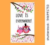 Owl Happy Valentines Day...