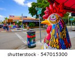 miami  fl usa   december 18 ... | Shutterstock . vector #547015300