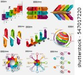 infographic elements data... | Shutterstock .eps vector #547017220