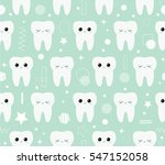 teeth  dentistry  health care.... | Shutterstock .eps vector #547152058