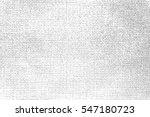 distress overlay thread texture.... | Shutterstock .eps vector #547180723