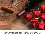 Valentines Day Still Life. A...