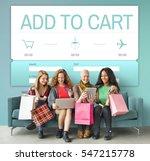 online e commerce shopping... | Shutterstock . vector #547215778