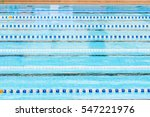 Swimming Pool For Competition...