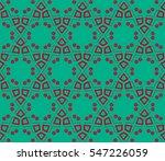 modern stylish texture....   Shutterstock .eps vector #547226059