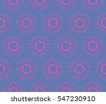 modern stylish texture.... | Shutterstock .eps vector #547230910