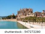 Catedral De Mallorca  Palma De...
