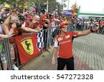 sepang  malaysia   30 march... | Shutterstock . vector #547272328
