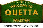 Welcome To Quetta Pakistan...