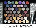 wedding accessories | Shutterstock . vector #547386679