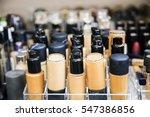 wedding accessories | Shutterstock . vector #547386856