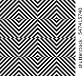 vector seamless pattern.... | Shutterstock .eps vector #547415740