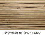 Wood Planks Background  Bamboo...