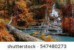 Pha Charoen Waterfall National...