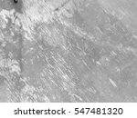 crack old dirty stain concrete... | Shutterstock . vector #547481320