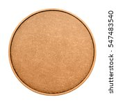 blank template for bronze coins ... | Shutterstock . vector #547483540