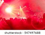 Rock Show  Req Audience