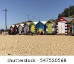 melbourne  australia   january... | Shutterstock . vector #547530568