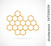 Icon Honeycomb.