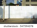 street sidewalk   Shutterstock . vector #547594378