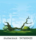 a high quality illustration of... | Shutterstock .eps vector #547600420