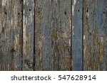 Wooden Texture With Scratches...