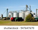 farm silos   prince edward...