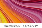 colorful stripes abstract... | Shutterstock .eps vector #547657219