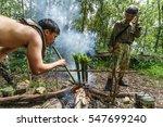 nokonratchasima  thailand   sep ... | Shutterstock . vector #547699240
