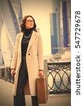 fashion. business. successful... | Shutterstock . vector #547729678