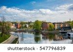 Bydgoszcz View