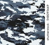 camouflage military background. ... | Shutterstock . vector #548095669