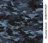 camouflage military background. ... | Shutterstock . vector #548095909