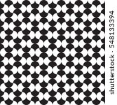 seamless abstract vector... | Shutterstock .eps vector #548133394