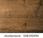 a wooden floorboard texture | Shutterstock . vector #548190490