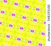 sloping melting seamless... | Shutterstock . vector #548193100