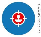 segmentation illustration  ... | Shutterstock .eps vector #548232814