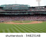 Boston   June 3  Red Sox Vs...