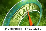 healthy lifestyle abstract 3d... | Shutterstock . vector #548262250