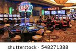 Las Vegas  Usa   April 14  201...