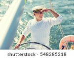sailing  age  tourism  travel... | Shutterstock . vector #548285218
