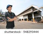 Asian Engineer Or Technician...