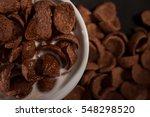 Chocolate Cornflake  With Milk