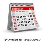 calendar   december 2017   this