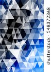 dark blue background image from ... | Shutterstock . vector #548372368